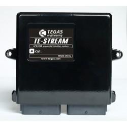 TE-STREAM-4 блок